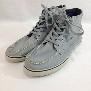 Sperry Top-Sider High Top Sneaker Shoes Womens 9.5